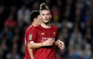 Đội hạng dưới gây sốc, chiêu mộ sao Liverpool vào phút cuối