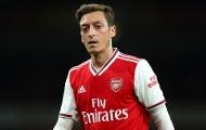 'Vấn đề của cậu ấy ở Arsenal phải được giải quyết từ 2 năm trước'