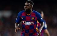 'Chúng tôi không trả nổi lương của cầu thủ Barca đó'