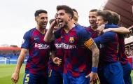 3 lý do thủ quân Barca B nên được Ronald Koeman đôn lên đội một