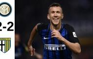 Nhà báo Ý: Inter cần phương án B cho Lukaku, Eriksen chẳng bao giờ làm điều đó