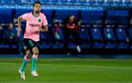 Sau trận Alaves, Barca đã tìm ra 'kẻ thay thế' Sergio Busquets