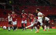 5 điểm nhấn ở vòng 7 Premier League