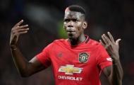 'Đó là người sẽ giúp Man Utd xử lý những vấn đề liên quan tới Pogba'