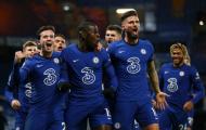 Cái tên công thủ toàn diện chấm dứt chuỗi 17 trận bất bại của Chelsea