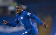 N'Golo Kante: 'Chelsea thua vì quá mải mê tìm kiếm chiến thắng'