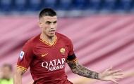 Chi 35 triệu euro, Arsenal đón đá tảng từ Roma?