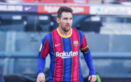 Chỉ một phép toán đơn giản, quá dễ để thấy Lionel Messi vĩ đại thế nào