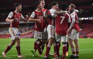 Arsenal đại thắng, Kieran Tierney chỉ ra điểm khác biệt của Pháo thủ