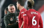 'Người hùng thầm lặng' giúp cỗ máy Man Utd vận hành trơn tru trước Wolves