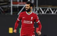 Vua phá lưới EPL: Ai là đối thủ chính của Mohamed Salah?
