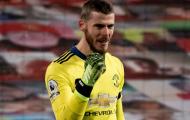 'Người hùng Quỷ đỏ' vượt qua Roy Keane trong ngày Man Utd thắng trận