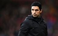 Arsenal duyệt chi ngân sách, Arteta thấp thỏm 'đi chợ đông'
