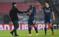 'Phục hận' Southampton, Arteta chỉ ra sự tiến bộ lớn của Arsenal