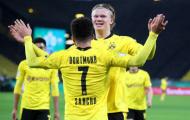 2 lần thua đau, Haaland và các đồng đội đã biết cách đối đầu Bayern