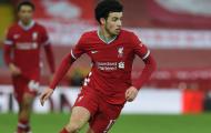 Điểm sáng hiếm hoi trong thất bại thảm hại của Liverpool