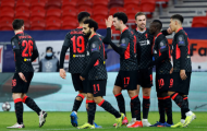 Liverpool thắng trận, Jordan Henderson cảnh báo các đồng đội 1 điều