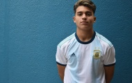 Tăng cường hỏa lực, Man City nhắm 'Neymar phiên bản Argentina'