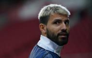 Pep Guardiola phát biểu, 2 biểu tượng sẽ rời Man City?