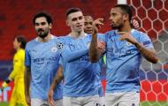 Man City quá bá đạo, Rio Ferdinand khen ngợi hết lời