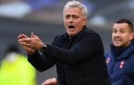Cựu HLV Tottenham chỉ ra hàng công đỉnh nhất cho Mourinho