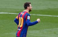 Đến Camp Nou, sao Sevilla mong niềm hy vọng của Barca sẽ 'tàng hình'