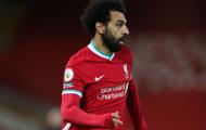Wijnaldum nói lời thật lòng về phong độ làm bàn của Mo Salah