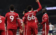 Nuno Santo: 'Tôi muốn dành sự tán dương lớn cho Liverpool'