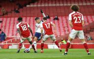 5 điểm nhấn Arsenal - Tottenham: Erik Lamela từ người hùng hóa tội đồ