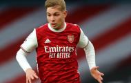 Villa ra giá 25 triệu cho 'nhạc trưởng' tương lai, Arsenal đáp trả nhanh gọn
