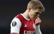 Elneny chỉ ra người đồng đội ở Arsenal có phẩm chất đội trưởng