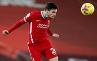 Sao Liverpool trải lòng về hành trình khó khăn trong mùa 2020/21