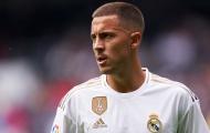 Chấn thương liên miên, Eden Hazard có nguy cơ lỡ EURO 2020
