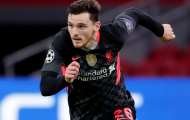 Sao Liverpool tiết lộ tham vọng trong phần còn lại của mùa giải