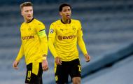 Marco Reus chỉ ra 'nỗi xấu hổ' mà Dortmund tạo ra trước Man City