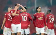 Điểm trừ trong lối chơi của Man Utd là gì? Gary Neville có đáp án