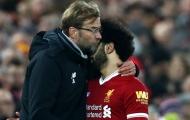 'Đừng hòng ai mang Salah đi!'