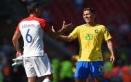 Lovren: 'Croatia có thể gây bất ngờ như Liverpool'