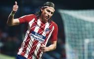 NÓNG: 'Tâm điểm' Atletico Madrid CHỐT tương lai