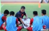 Bắn hạ đàn em 4-1, HLV U20 Việt Nam vẫn chưa hài lòng