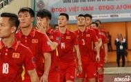 Chuyên gia Vũ Mạnh Hải: Park Hang-seo phải nhìn ra vấn đề ĐT Việt Nam là thể lực