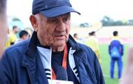 HLV Ljubo Petrovic trải lòng về ngôi vương V-League 2017