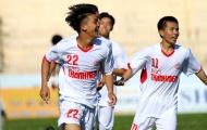 Khởi tranh vòng loại U19 Quốc gia 2018