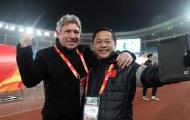 Điểm tin bóng đá Việt Nam tối 30/04: GĐKT Gede chốt tương lai