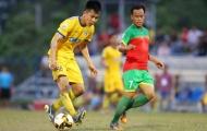 Cup Quốc gia 2018: Cưa điểm với đội bóng hạng nhất, FLC Thanh Hóa vào bán kết