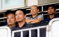 Hoàng Thiên, Lâm Ti Phông ghi điểm trong mắt HLV Park Hang-seo