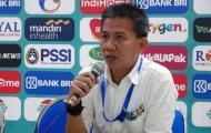 Thắng đậm U19 Lào, HLV Việt Nam vẫn không hài lòng về học trò