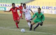 Thắng dễ Lào 4-1, U19 Việt Nam sẵn sàng đấu U19 Indoensia