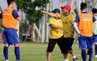 Điểm tin bóng đá Việt Nam sáng 27/07: U23 Việt Nam hội đủ quân, Thầy Park rèn chiến thuật