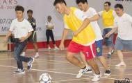 Special Olympics tại Việt Nam: Sân chơi giúp người thiểu năng hòa nhập  cộng đồng